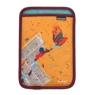 Yellow Bird Tablet Sleeve iPad Mini Sleeves