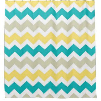 Curtains Ideas chevron stripe shower curtain : Beige Stripes Shower Curtains | Zazzle