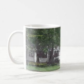 Yellow Bowl Inn Mug