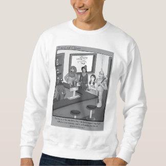 Yellow Brick Bar Sweatshirt
