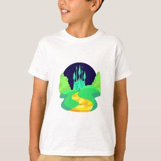 yellow brick road T-Shirt