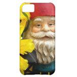 Yellow Brushes iPhone 5C Cases