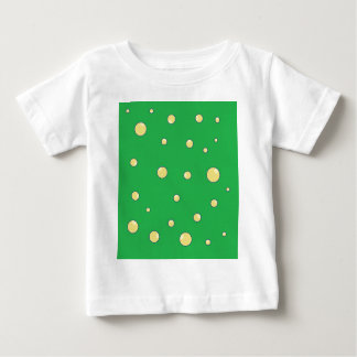 Yellow bubbles baby T-Shirt