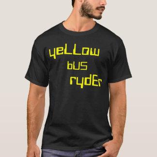 yellow bus ryder T-Shirt