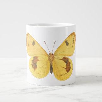 Yellow Butterfly - Mug