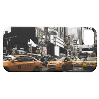 Yellow Cab iphone/ipad case