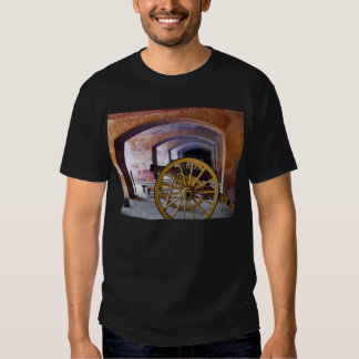 Yellow Cannon T-Shirt