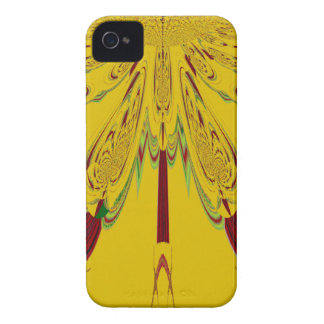 Yellow Case-Mate iPhone 4 Case