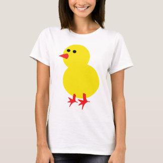 yellow chick icon T-Shirt