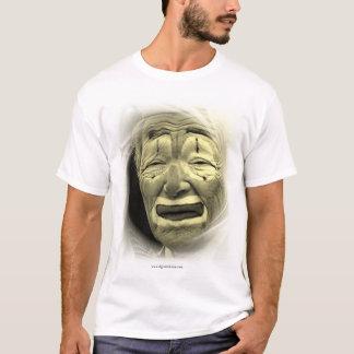 Yellow Clown T-Shirt