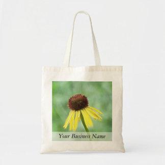 Yellow Coneflower - Echinacea Paradoxa Tote Bag