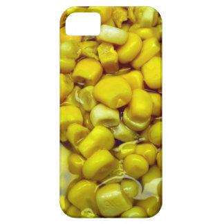 Yellow Corn iPhone SE/5/5s Case