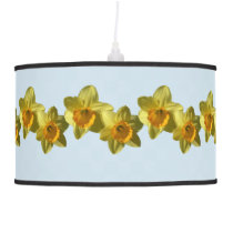 Yellow Daffodils 2.2.3 Pendant Lamp
