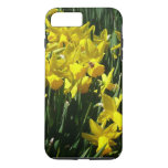 Yellow Daffodils I Cheery Spring Flowers iPhone 7 Plus Case