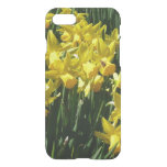 Yellow Daffodils I Cheery Spring Flowers iPhone 8/7 Case