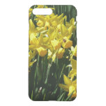 Yellow Daffodils I Cheery Spring Flowers iPhone 8 Plus/7 Plus Case