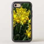 Yellow Daffodils I Cheery Spring Flowers OtterBox Symmetry iPhone 8/7 Case