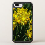 Yellow Daffodils I Cheery Spring Flowers OtterBox Symmetry iPhone 8 Plus/7 Plus Case