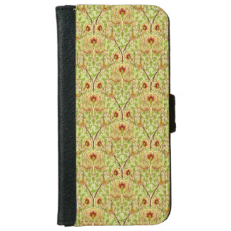 Yellow Daffodils iPhone 6/6s Wallet Case