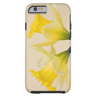 Yellow daffodils tough iPhone 6 case