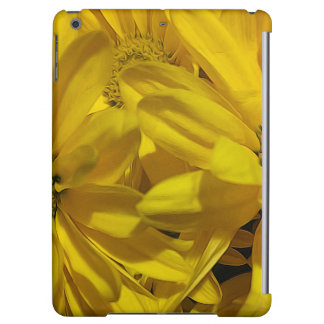 Yellow Daisies Case For iPad Air