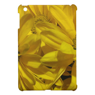 Yellow Daisies Case For The iPad Mini