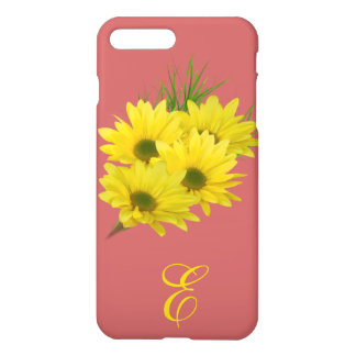 Yellow Daisies Customizable iPhone 8 Plus/7 Plus Case