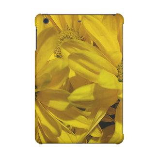 Yellow Daisies iPad Mini Case