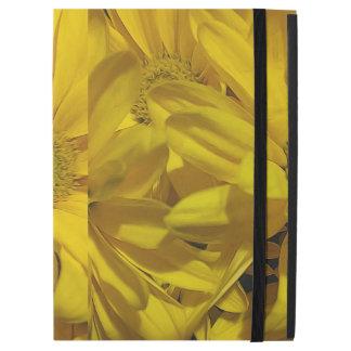 "Yellow Daisies iPad Pro 12.9"" Case"
