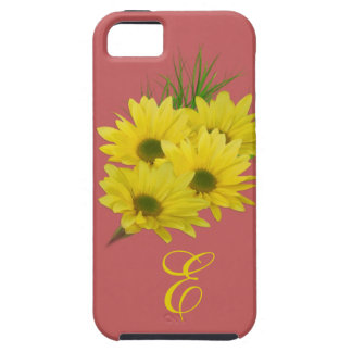 Yellow Daisies iPhone SE/5/5s Case