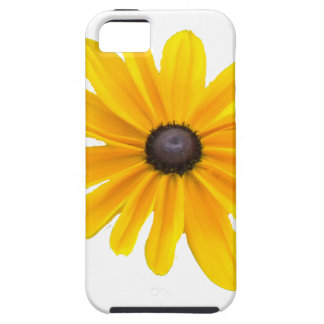 Yellow  Daisy Flower Design iPhone 5 Cover