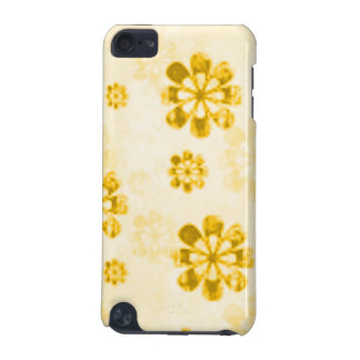 Yellow Daisy Grunge Speck Case