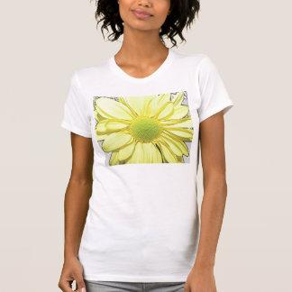 Yellow daisy T-Shirt