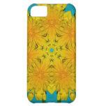Yellow Dandelion Nov 2012 iPhone 5C Cases