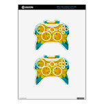 Yellow Dandelion Nov 2012 Xbox 360 Controller Skins