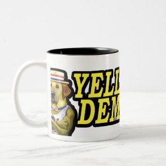 Yellow Dawg Mug