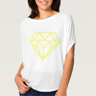 yellow diamonds T-Shirt