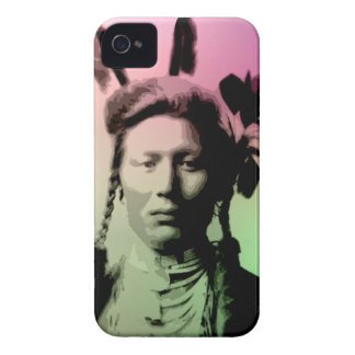 Yellow Dog - Crow Blackberry Bold Cases
