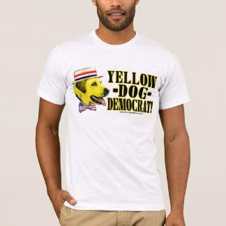 Yellow Dog Democrat Shirt