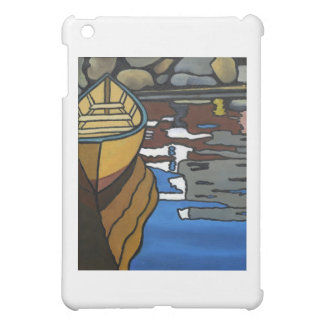 Yellow Dory Reflections Case For The iPad Mini