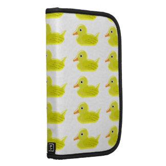 Yellow Ducks Planners