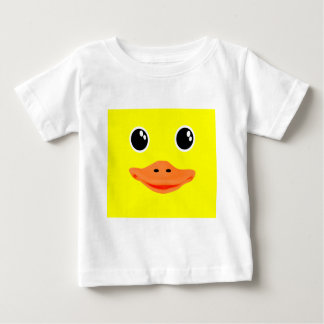 Yellow Ducky Baby T-Shirt