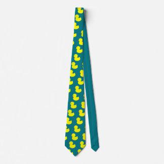 Yellow Ducky Tie