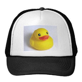 Yellow Ducky Trucker Hat