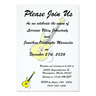 yellow electric guitar music graphic.png card