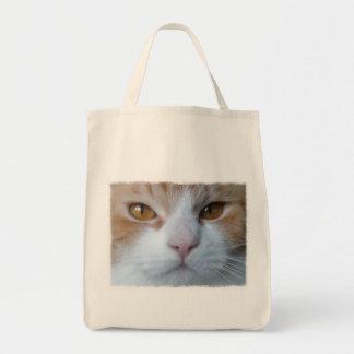 Yellow Eyes bag