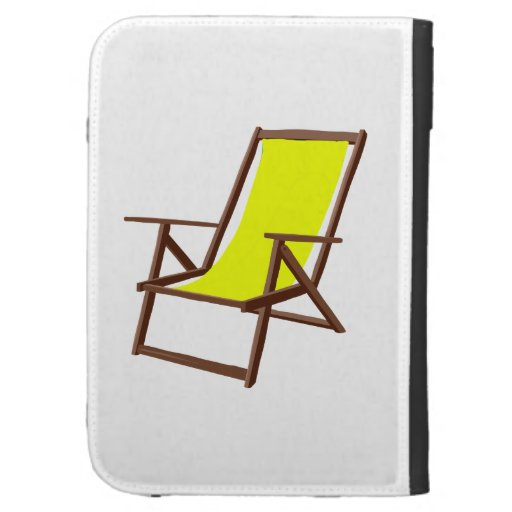 yellow fabric beach chair.png kindle cover