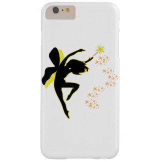 Yellow Fairy iphone Case