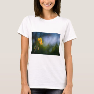 Yellow Fawn-lily T-Shirt
