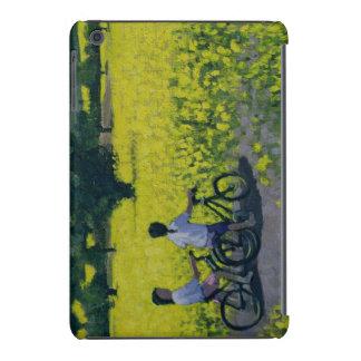Yellow Field Kedleston Derby iPad Mini Retina Cover